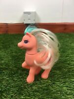 my little pony g2 magic motion tipsy tulip 1997 Vintage