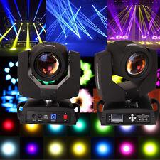 2pcs 230W DMX 16/20CH Osram 7R Beam Moving Head Spot Light Stage Disco DJ luci