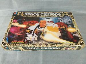 Space Crusade incomplet MB