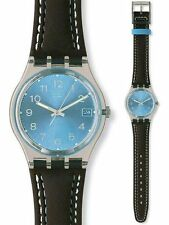 Swatch Plastic Case Adult Wristwatches