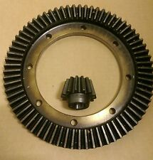 Drum Pinion & Bevel Gear 5/3.5 Benford Terex CT Cement Concrete Mixer J28Z R167
