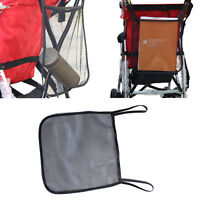 Universal Pushchair Buggy Pram Stroller Hanging Mesh Net Bag Storage UK shopping