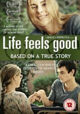 NEW Life Feels Good DVD