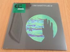 John Martyn - Solid Air 180 Gr LP Vinyl, Mar-2013, Universal Reissue SEALED