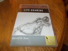 LIFE DRAWING DVD