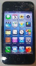 Apple iPhone 3GS 32GB Black A1303 AT&T - FULL FUNCTIONS - READ BELOW