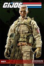 Sideshow G.I. Joe Dusty 1/6 Scale Cobra Desert Trooper