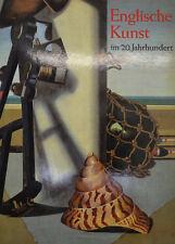 SUSAN COMPTON - ENGLSICHE ARTE EN LA 20.JAHRHUNDERT (KB 110)