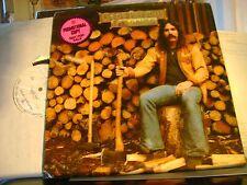 VG+++ 1973 PROMO LP~GENE PARSONS~KINDLING~BYRDS/FLYING BURRITO BRO~HEAR YOUTUBE
