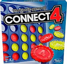Hasbro Connect 4 Strategy Board Game - (Amazon Exclusive)