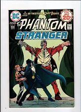 DC PHANTOM STRANGER #34 1975 NM Vintage Comic