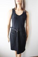 MARC CAIN Sports Kleid GR. N4(40) schwarz