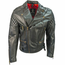 Richa Men's Leather Motorcycle Jackets