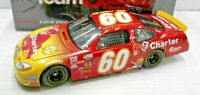 GREG BIFFLE 60 2004 FORD Sealed Die-Cast Team Caliber 1:24 NASCAR JUSTICE LEAGUE