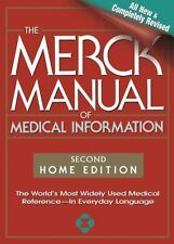 The Merck Manual of Medical Information, Second Edition: The World's M-ExLibrary