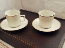 Saucer Tableware European Continental Porcelain & China