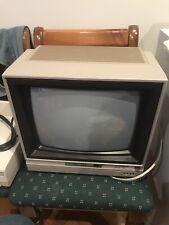 Commodore 1701 Monitor For Commodore 64/128 Or Amiga