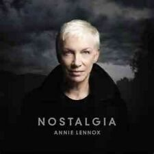 Nostalgia [Digipak] by Annie Lennox (CD, Oct-2014, Blue Note (Label))