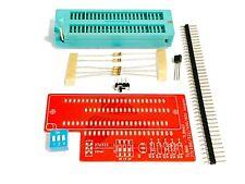 Kit TL866 Adapter to Program EPROM 27C322 27C160 27C800 27C400 Mini Pro