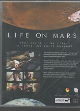 Life on Mars - Heart of the Deemicorn - NEW! Still in poly bag with stones & die