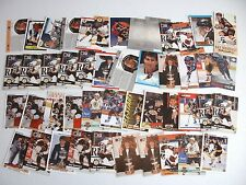 LOT OF 66 RAY BOURQUE CARDS