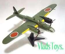 F-Toys 1:144 (1b) Nakajima Ki-49 Helen (61st Sentai) Green Twin Engine #3 FTC142