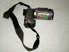 SONY DSC-F707 Digital Still Camera Silver Mpeg MOVIE EX
