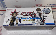 Yugioh! Speed Duel Battle City Box ( Factory Sealed )