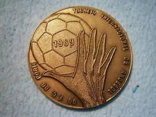 1969 HANDBALL MEDAL PORTUGAL TORNEIO INTERNATIONAL DE ANDEBOL F.C PORTO MEDALHA