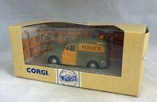 Corgi Classics 96855 Morris 1000 Van Wiltshire Police