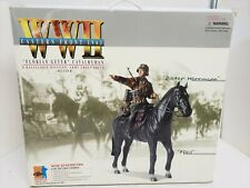 Dragon 1/6 Scale WWII German Dieter Herman Action Figure Pfeil Horse 1943 70014