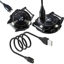 Usb charger charging cable cord for fenix 5/5S/5X vivoactive 3 vivosport Ar