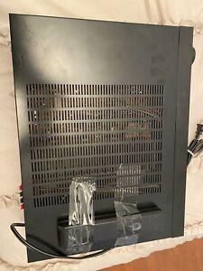 Sony STR-AV900 (FM Stereo/ Receiver)
