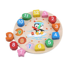 Rainbow Beaded Building Blocks Digital Puzzle Baby Early Education Learning Toys