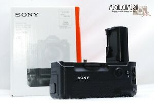[MINT] Sony Vg-c3em Vertical Grip for Alpha A9 from JAPAN (G184)