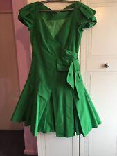 Karen Millen Dress And Shoes Uk 12/uk5