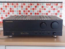 A Marantz Amplifier, Special Edition,Super Fidelity Pure Circuit, PM-40SE