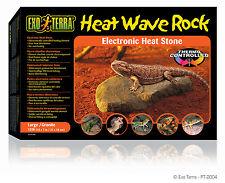Exo Terra Reptile Heat Wave Rock Large