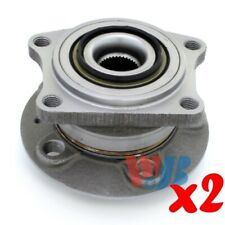 Pack of 2 Rear Wheel Hub Bearing Assembly replace 512234 GRW219