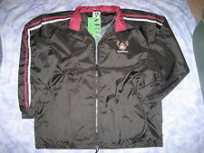 NRL NORTHERN EAGLES SPRAY JACKET (L) - NEW!