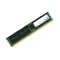 RAM Memory 240 Pin Dimm - 1.5v - DDR3 - PC3-12800 (1600Mhz) - ECC Registered