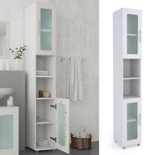 VICCO Badmöbel Set RAYK Wei�Ÿ - Bad Spiegel Waschtisch Unterschrank Badschrank