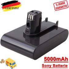 Dyson Akku Li-Ion Batterie für Dyson Handstaubsauger 1300 mAh (967863-03)