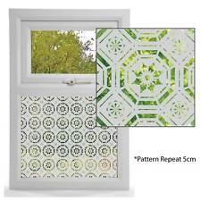Etched Glass Effect Window Film,Victorian Styles,Window Pattern VICTORIAN DESIGN