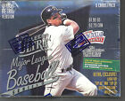 1997 FLEER ULTRA BASEBALL SERIES 2 BOX 18 PACKS VERY RARE BOX