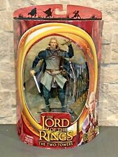 The Lord Of The Rings-The two Towers: Helm's Deep Legolas with Shield Skateboard