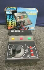 MRC Tech II Railmaster 2400 Model Train Control Controller 2 Transformer Power