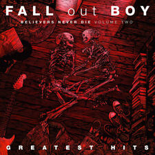Fall Out Boy - Believers Never Die Vol 2 Vinyl LP New 2019