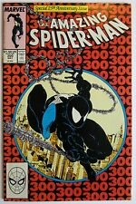 AMAZING SPIDER-MAN #300 1st Appearance VENOM ***EXCELLENT CONDITION***
