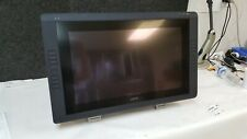WACOM DTH-2200 CINTIQ 22 HD TOUCH LCD TABLET W/ADJUSTABLE STAND